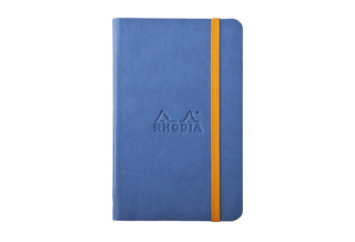 A5 Hardcover notebook