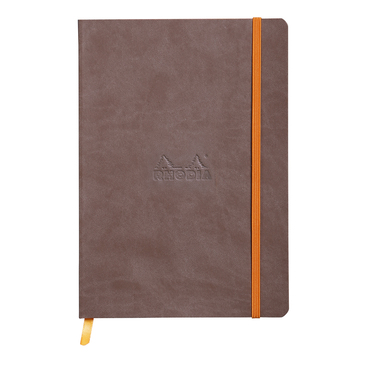 Softcover notebook A5