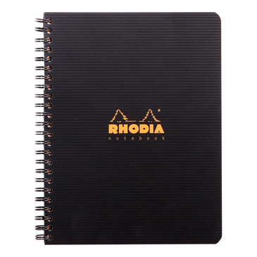 Rhodiactive NoteBook A5+