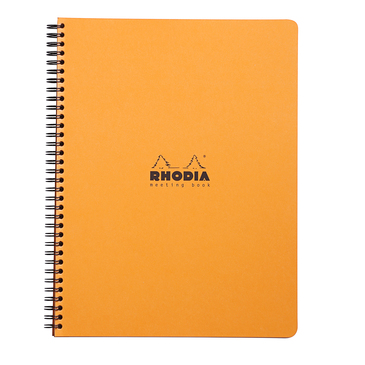 MeetingBook A4+