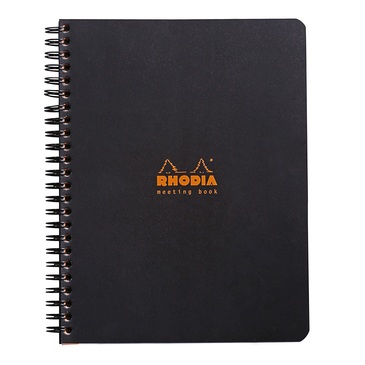 MeetingBook A5+