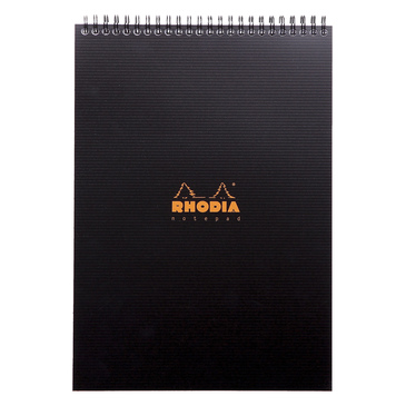 Rhodiactive NotePad A4